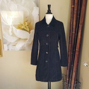 Arden B ~ Black Corduroy Jacket ~ Size XS